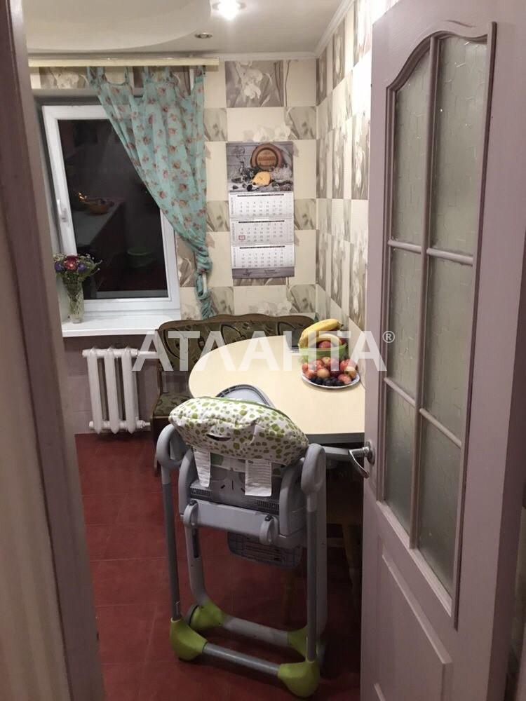 Продается 2-комнатная Квартира на ул. Бугаевская (Инструментальная) — 37 000 у.е. (фото №2)