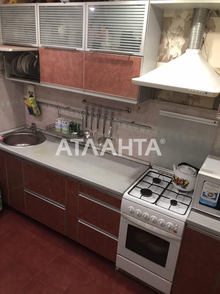 Продается 2-комнатная Квартира на ул. Бугаевская (Инструментальная) — 37 000 у.е. (фото №3)