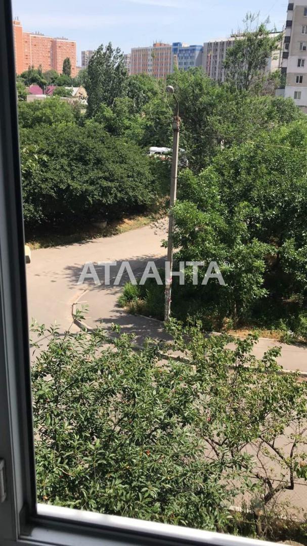 Продается 2-комнатная Квартира на ул. Бугаевская (Инструментальная) — 37 000 у.е. (фото №5)