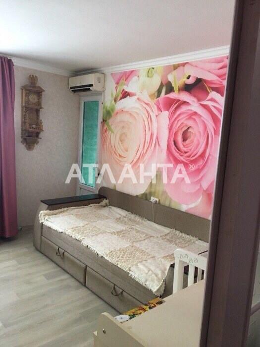 Продается 2-комнатная Квартира на ул. Бугаевская (Инструментальная) — 37 000 у.е. (фото №6)