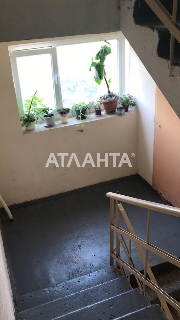 Продается 2-комнатная Квартира на ул. Бугаевская (Инструментальная) — 37 000 у.е. (фото №8)