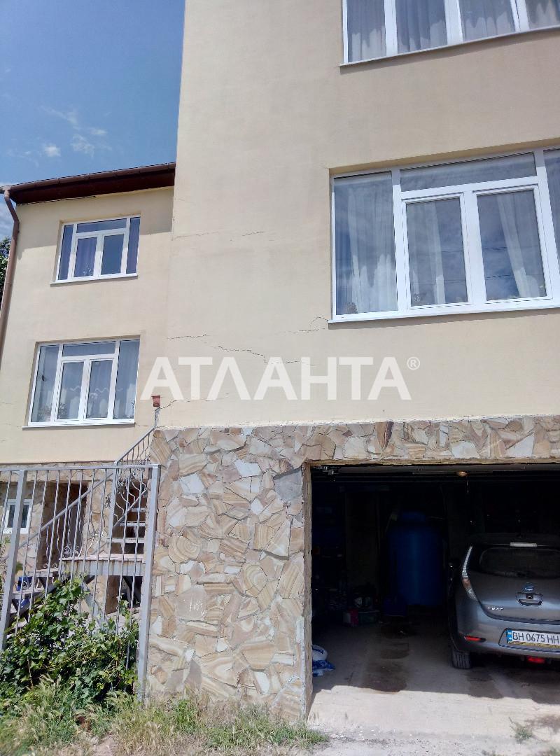 Продается Дом на ул. Рыбпортовская — 149 000 у.е. (фото №2)