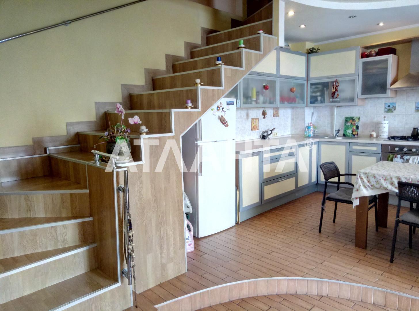 Продается Дом на ул. Рыбпортовская — 149 000 у.е. (фото №3)