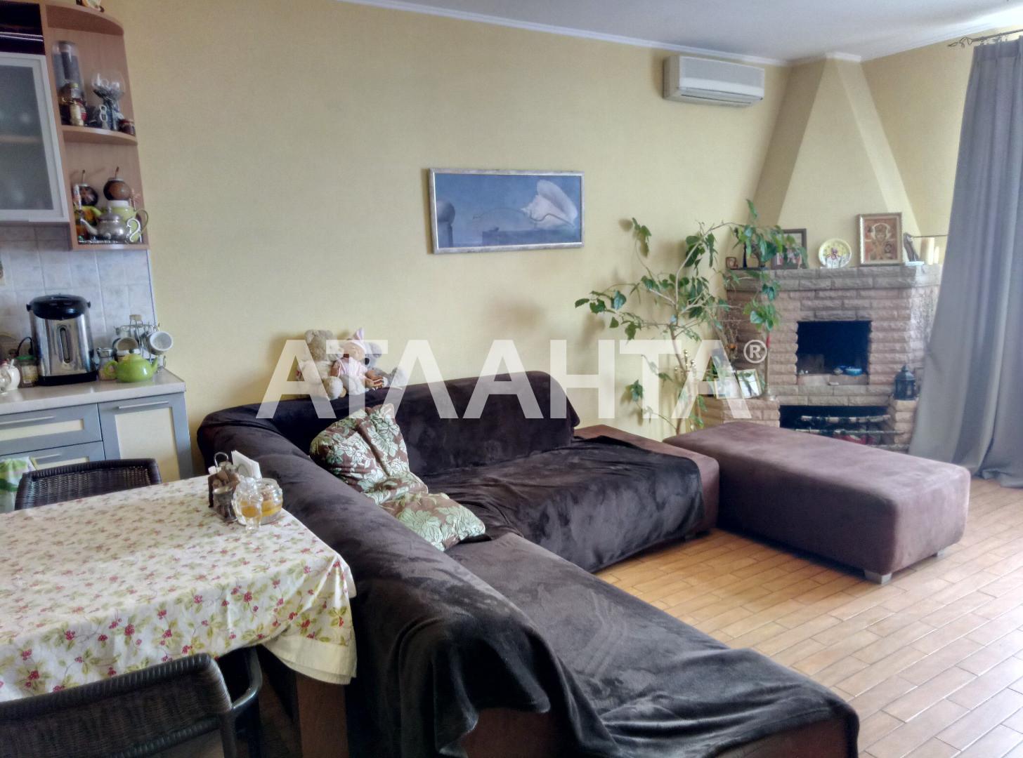 Продается Дом на ул. Рыбпортовская — 149 000 у.е. (фото №4)