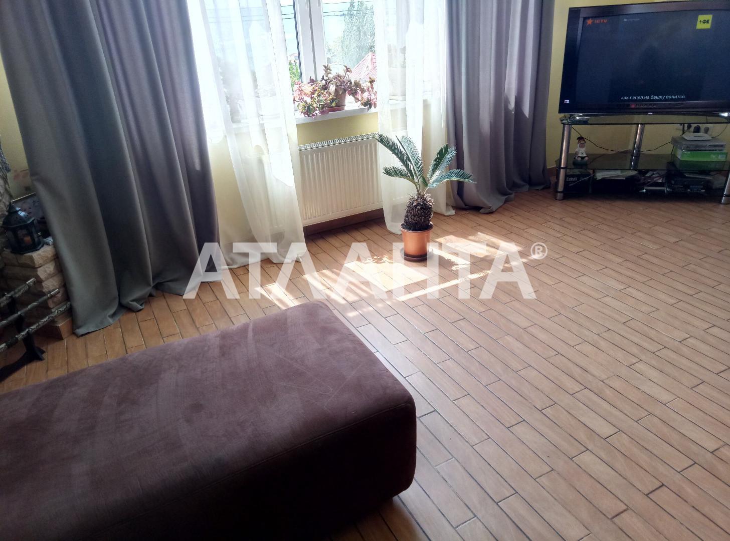 Продается Дом на ул. Рыбпортовская — 149 000 у.е. (фото №5)
