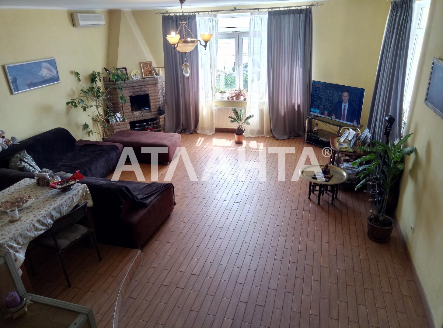 Продается Дом на ул. Рыбпортовская — 149 000 у.е. (фото №9)
