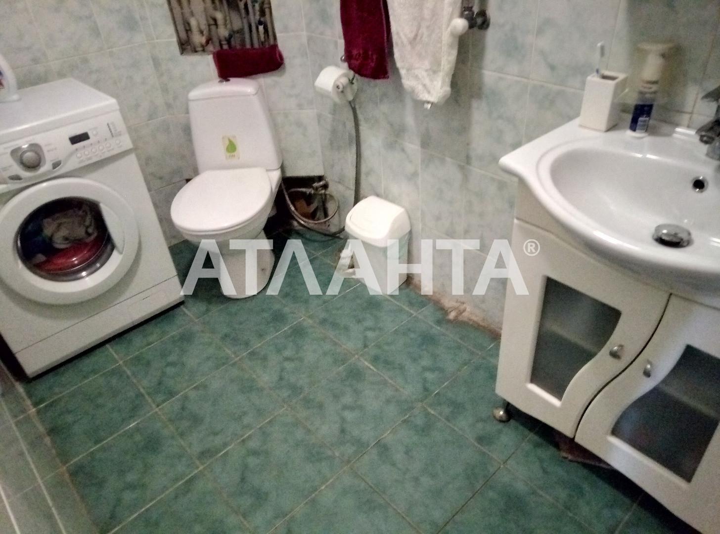 Продается Дом на ул. Рыбпортовская — 149 000 у.е. (фото №12)