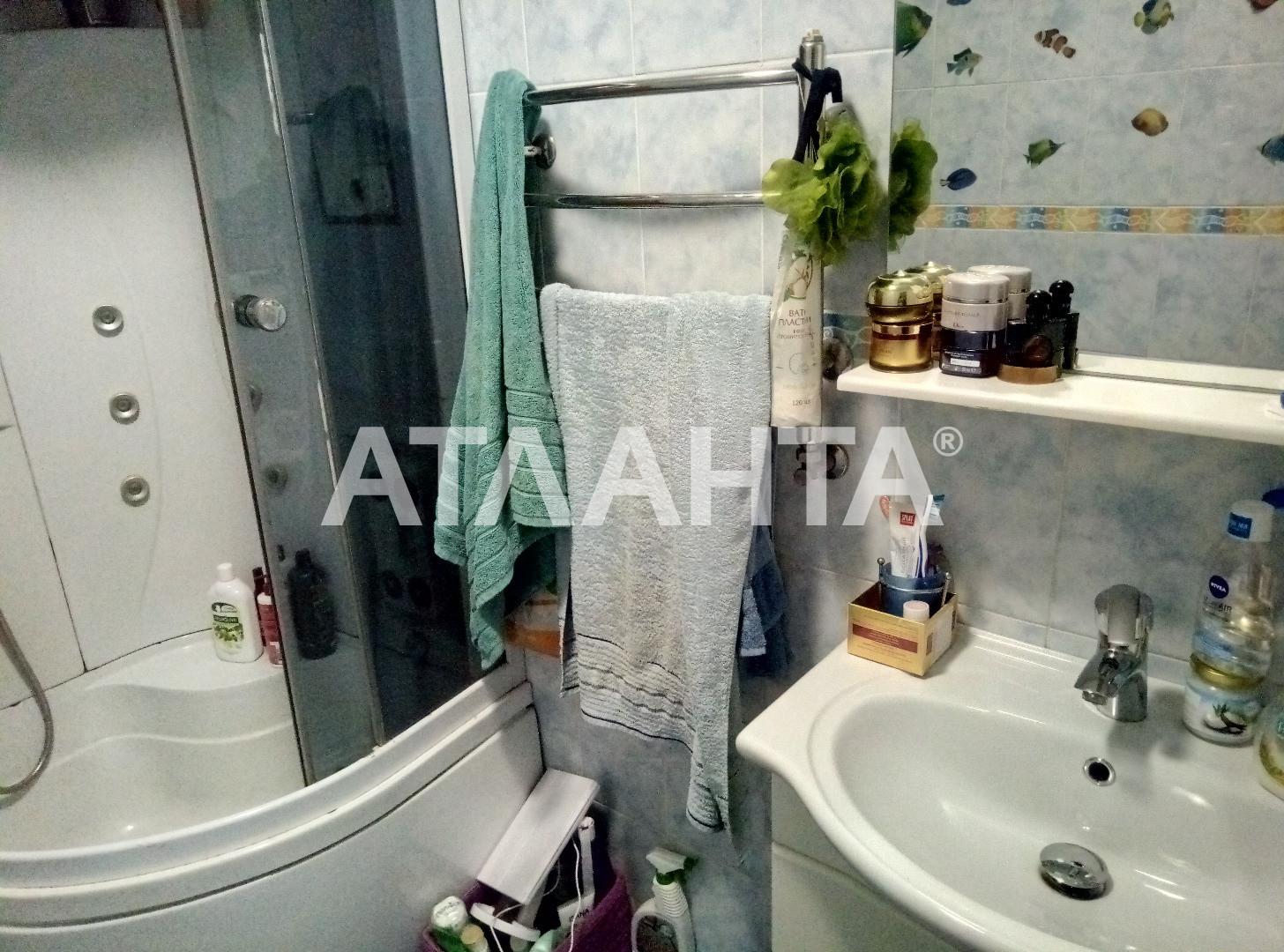 Продается Дом на ул. Рыбпортовская — 149 000 у.е. (фото №13)