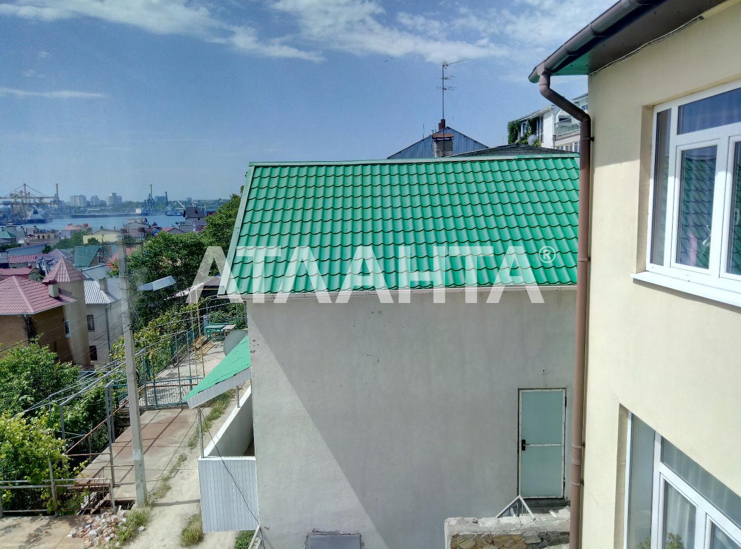 Продается Дом на ул. Рыбпортовская — 149 000 у.е. (фото №16)