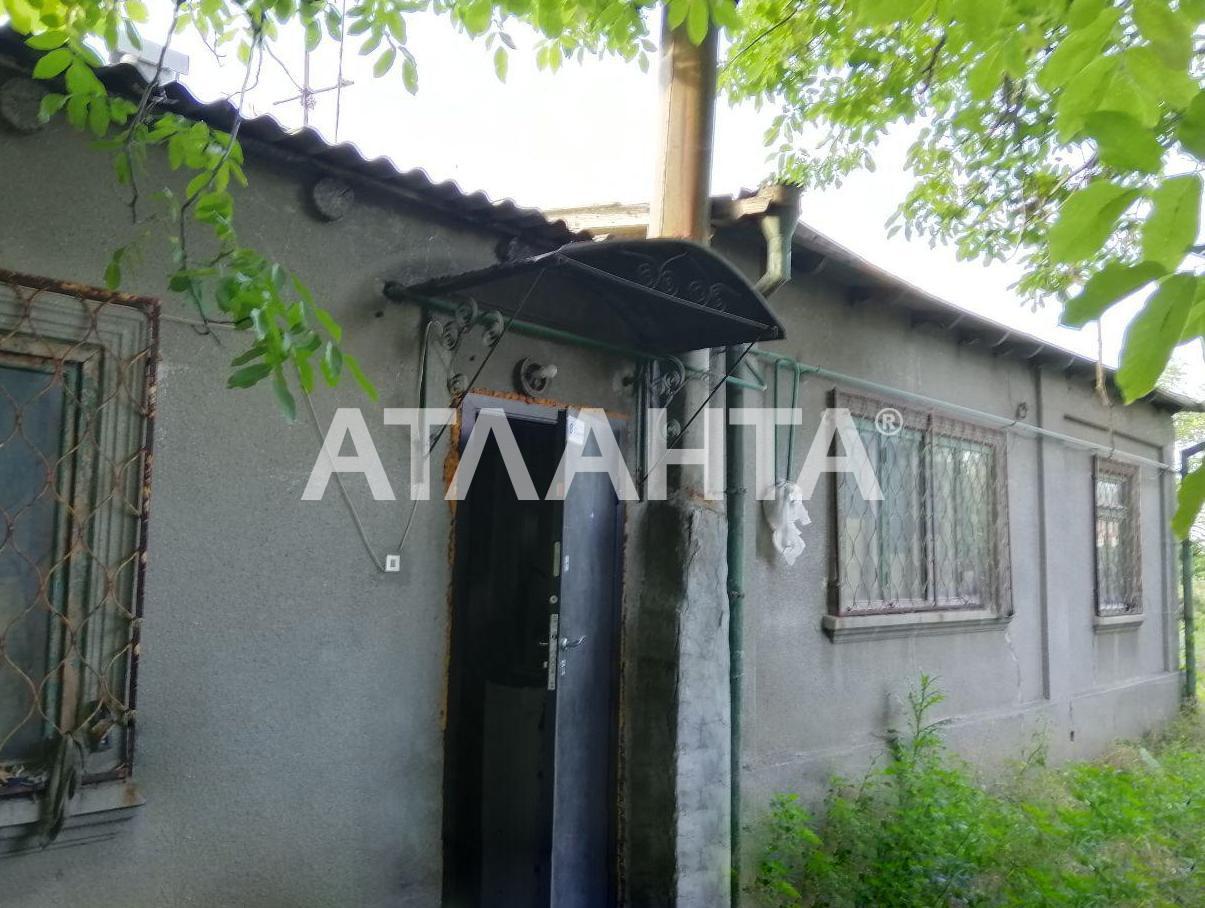 Продается Дом на ул. Никитина — 40 000 у.е.