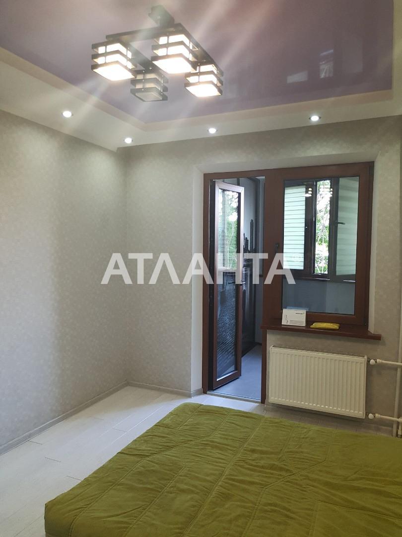 Продается 3-комнатная Квартира на ул. Высоцкого — 41 500 у.е.