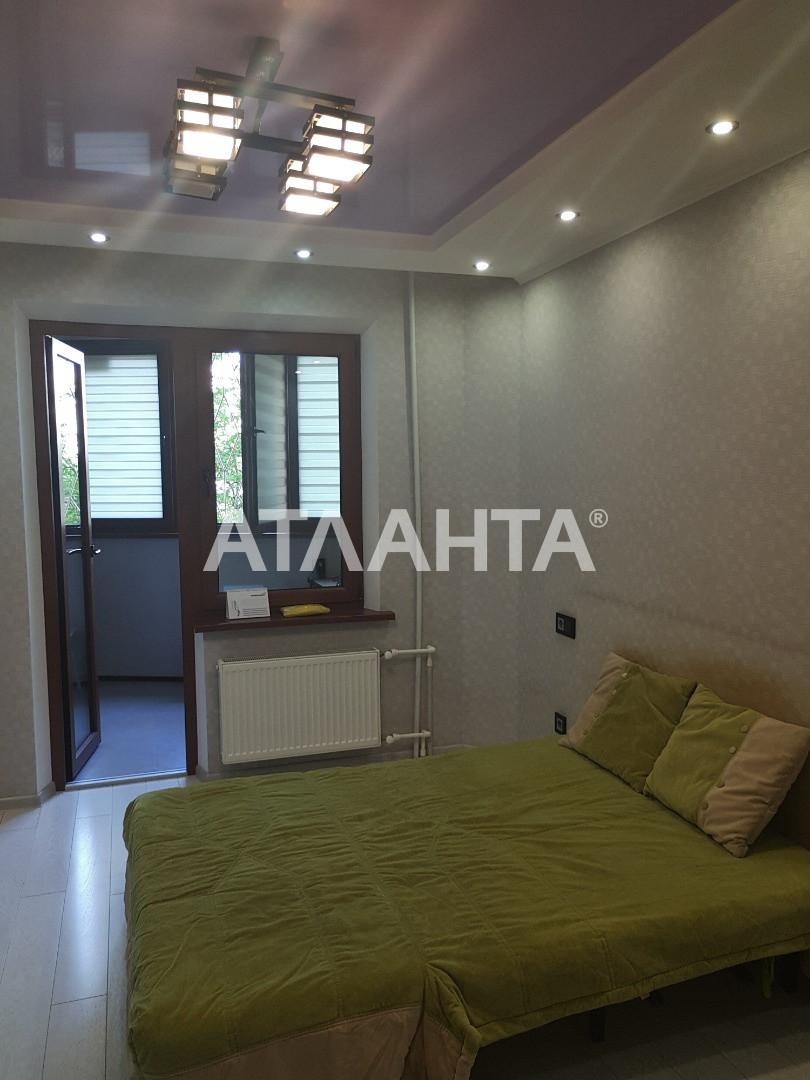 Продается 3-комнатная Квартира на ул. Высоцкого — 41 500 у.е. (фото №2)
