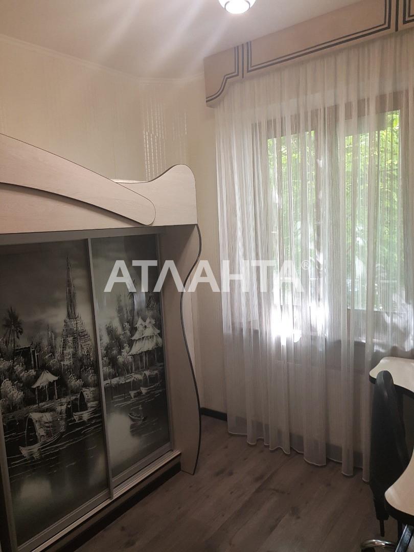 Продается 3-комнатная Квартира на ул. Высоцкого — 41 500 у.е. (фото №4)