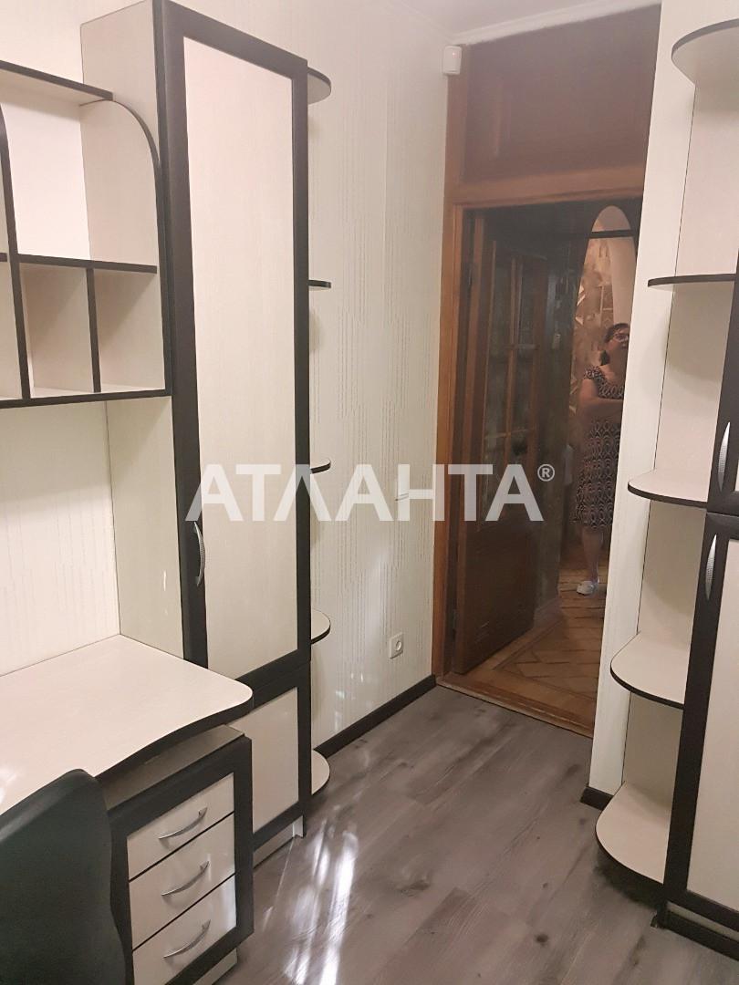 Продается 3-комнатная Квартира на ул. Высоцкого — 41 500 у.е. (фото №6)