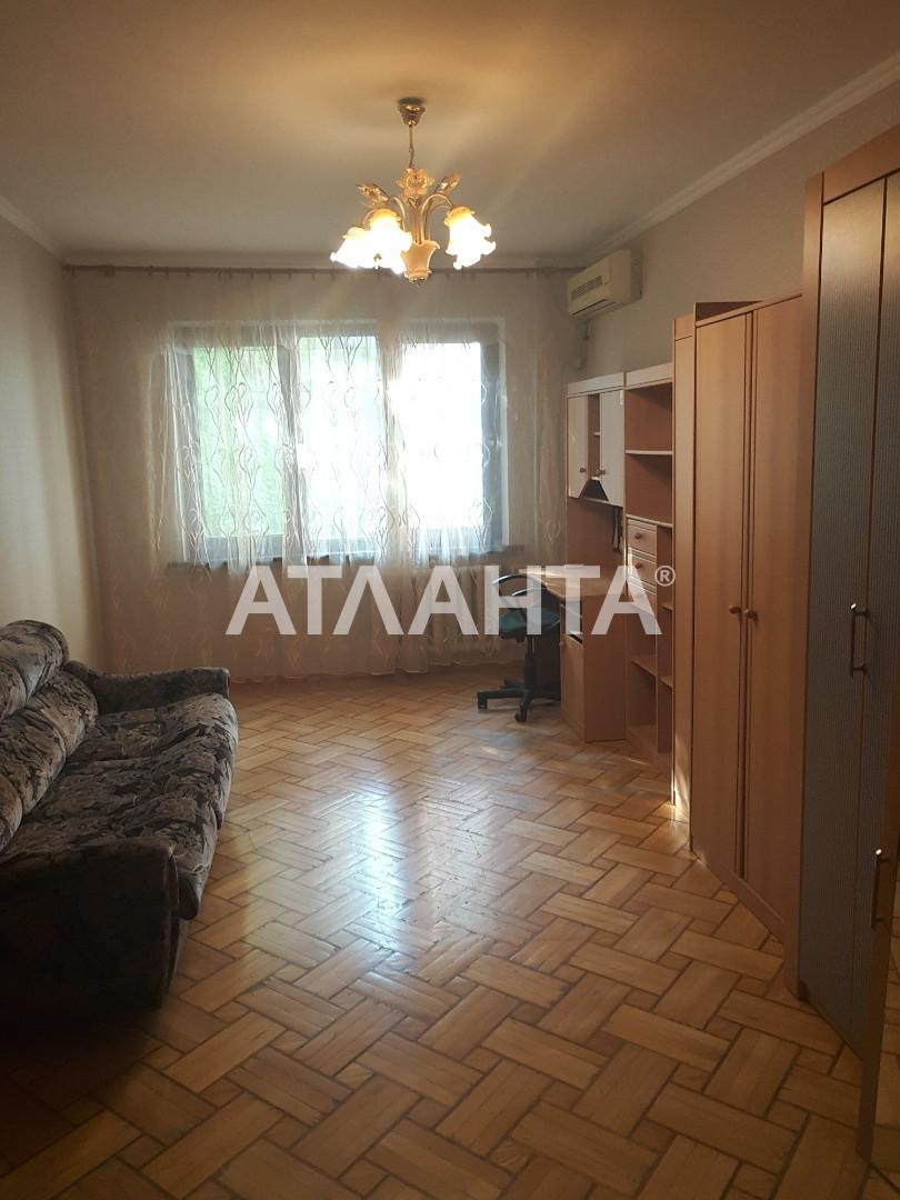 Продается 3-комнатная Квартира на ул. Высоцкого — 41 500 у.е. (фото №12)