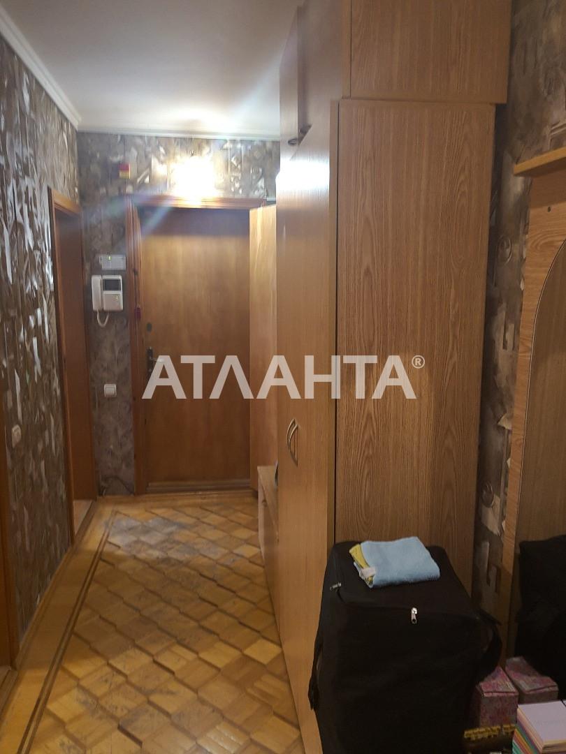 Продается 3-комнатная Квартира на ул. Высоцкого — 41 500 у.е. (фото №13)