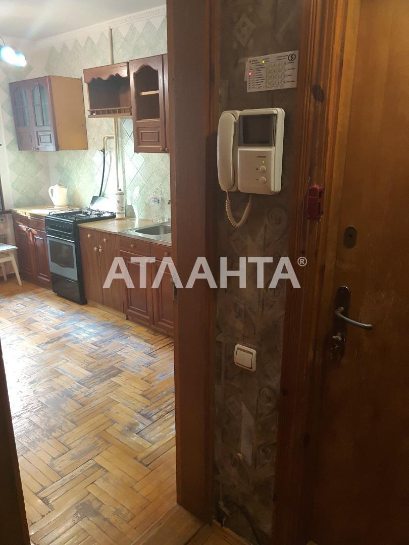 Продается 3-комнатная Квартира на ул. Высоцкого — 41 500 у.е. (фото №14)