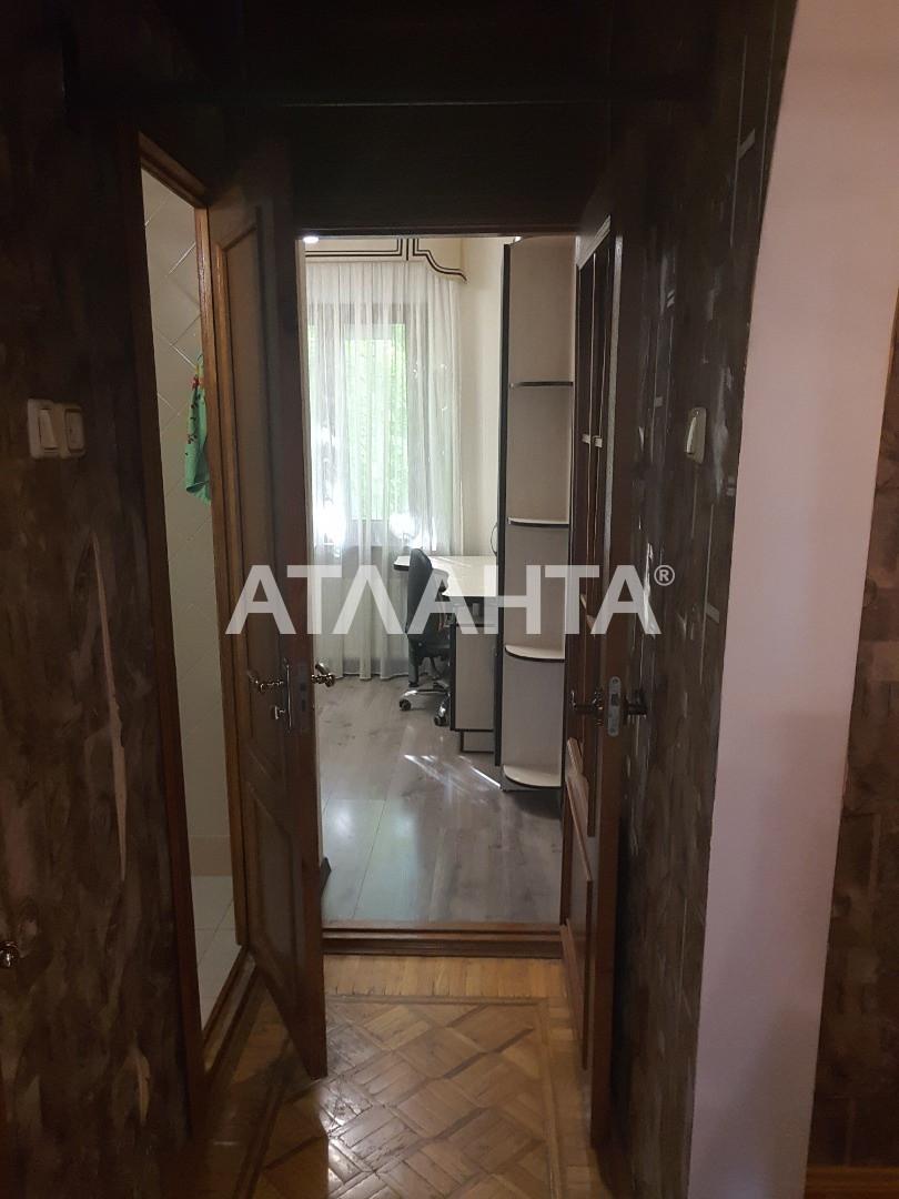 Продается 3-комнатная Квартира на ул. Высоцкого — 41 500 у.е. (фото №15)