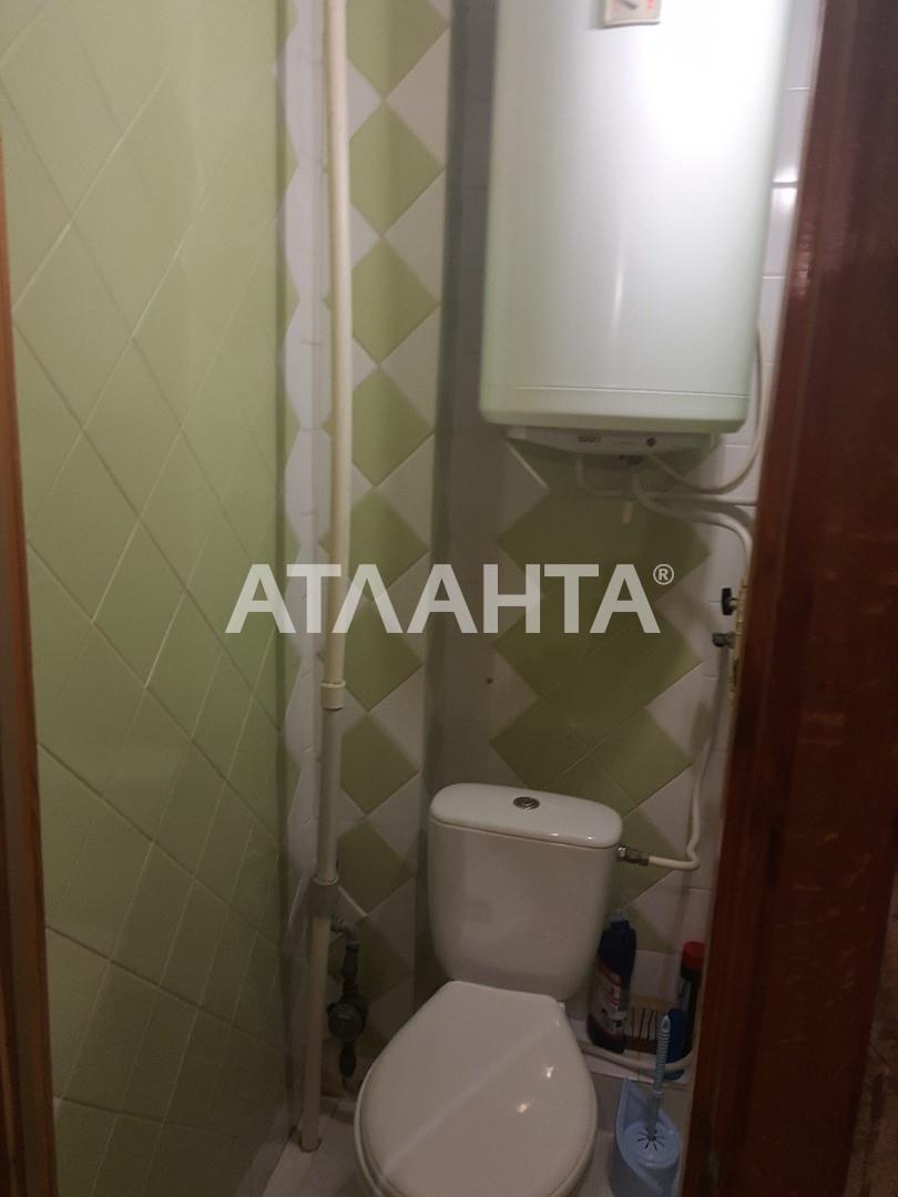 Продается 3-комнатная Квартира на ул. Высоцкого — 41 500 у.е. (фото №16)