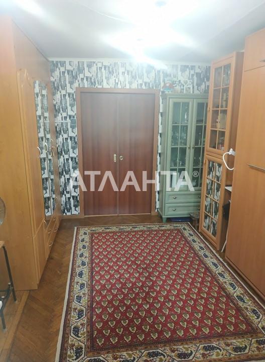 Продается 3-комнатная Квартира на ул. Шевченко Пр. — 52 000 у.е.