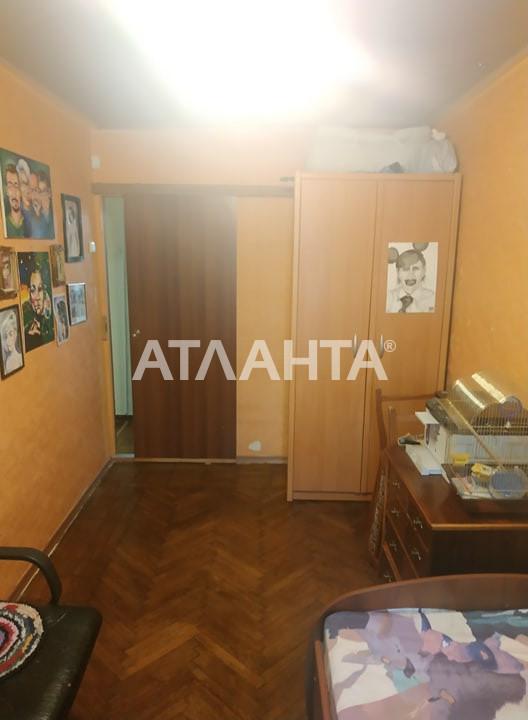 Продается 3-комнатная Квартира на ул. Шевченко Пр. — 52 000 у.е. (фото №5)