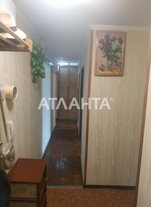 Продается 3-комнатная Квартира на ул. Шевченко Пр. — 52 000 у.е. (фото №6)
