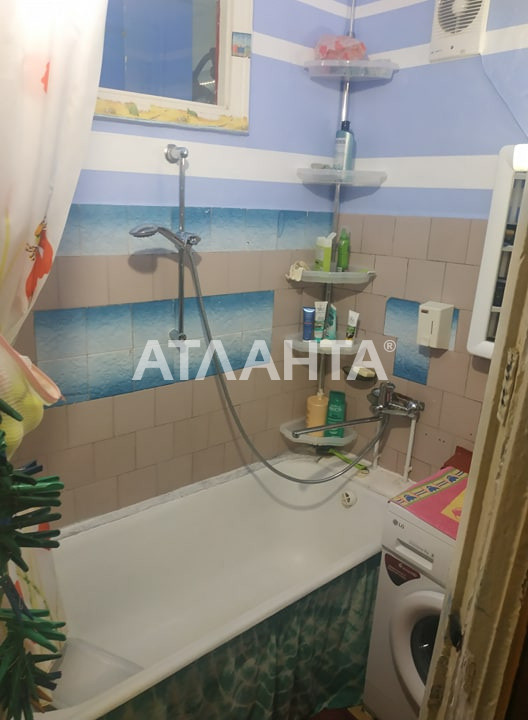 Продается 3-комнатная Квартира на ул. Шевченко Пр. — 52 000 у.е. (фото №8)