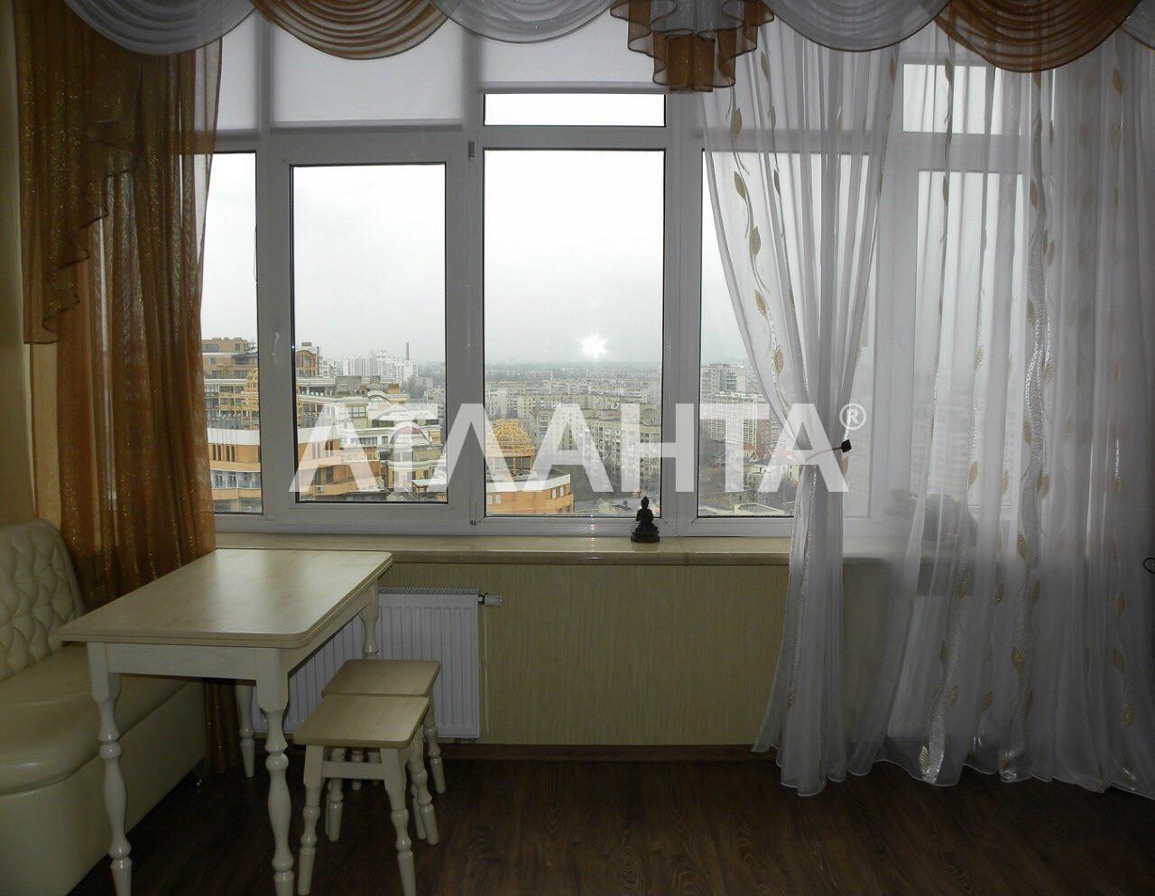 Продается 1-комнатная Квартира на ул. Генуэзская — 69 000 у.е. (фото №2)