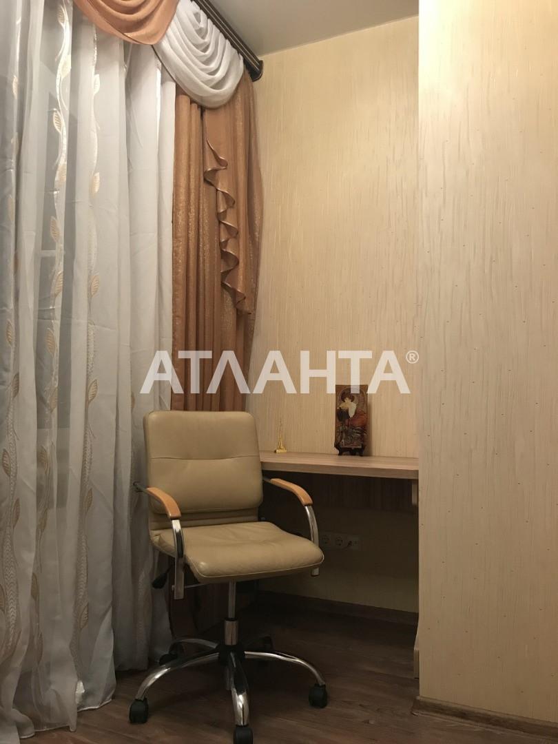Продается 1-комнатная Квартира на ул. Генуэзская — 69 000 у.е. (фото №7)