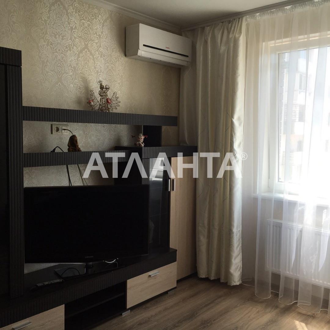 Продается 1-комнатная Квартира на ул. Сахарова — 37 000 у.е.