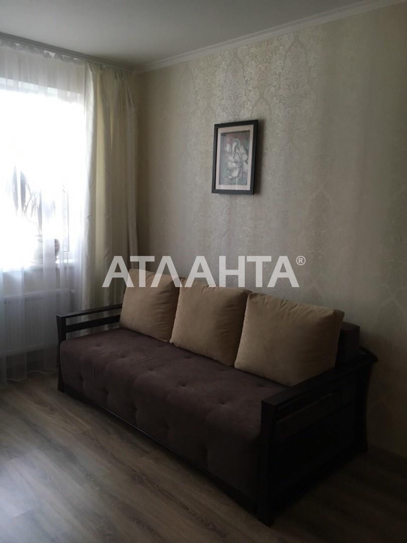 Продается 1-комнатная Квартира на ул. Сахарова — 37 000 у.е. (фото №2)