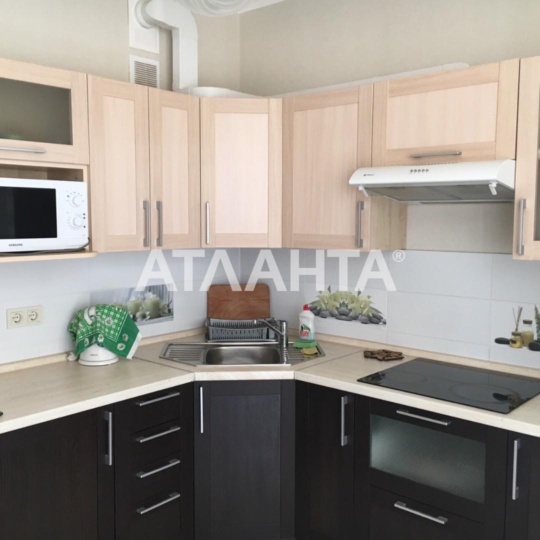 Продается 1-комнатная Квартира на ул. Сахарова — 37 000 у.е. (фото №3)