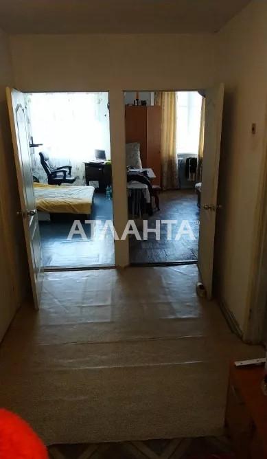 Продается 2-комнатная Квартира на ул. Вильямса Ак. — 36 000 у.е. (фото №7)