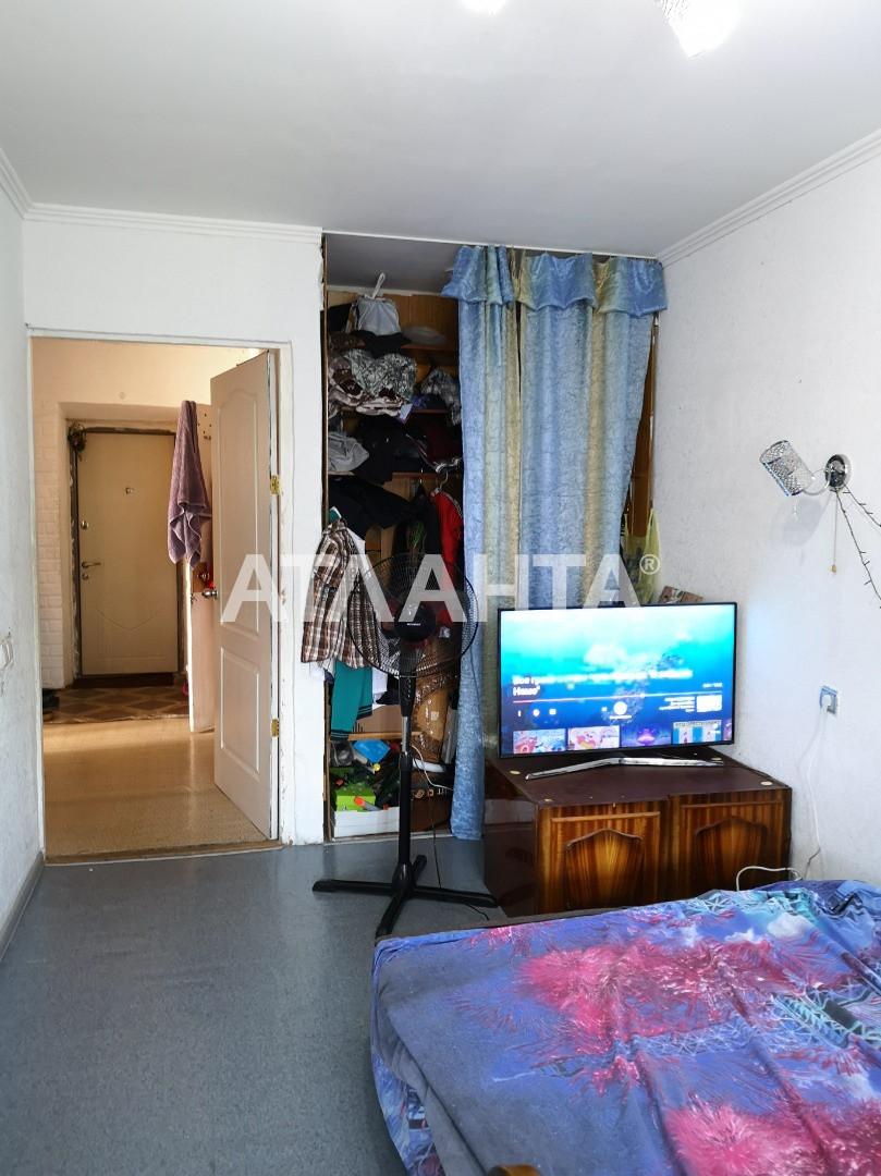 Продается 2-комнатная Квартира на ул. Вильямса Ак. — 36 000 у.е. (фото №2)
