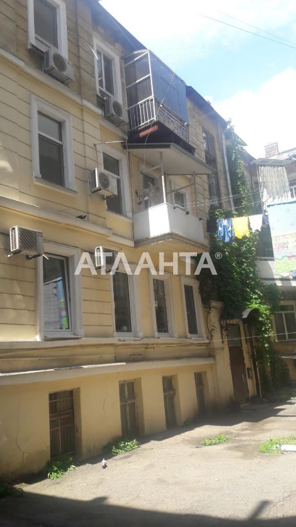 Продается 3-комнатная Квартира на ул. Базарная (Кирова) — 65 000 у.е. (фото №2)