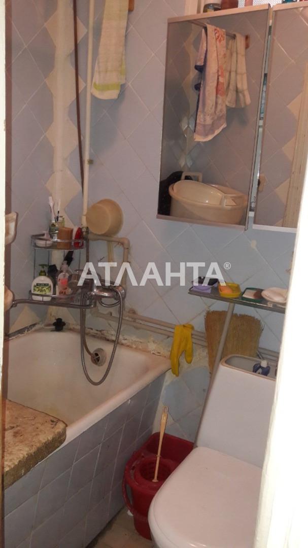 Продается 3-комнатная Квартира на ул. Базарная (Кирова) — 65 000 у.е. (фото №6)