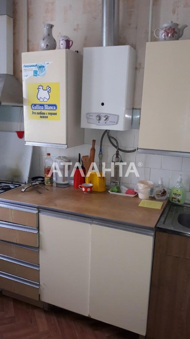 Продается 3-комнатная Квартира на ул. Базарная (Кирова) — 65 000 у.е. (фото №8)