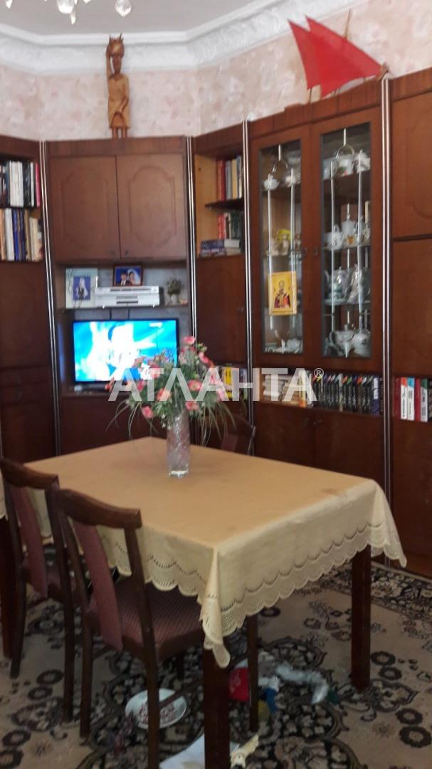 Продается 3-комнатная Квартира на ул. Базарная (Кирова) — 65 000 у.е. (фото №13)