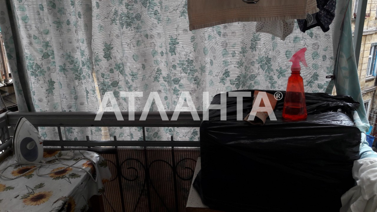 Продается 3-комнатная Квартира на ул. Базарная (Кирова) — 65 000 у.е. (фото №14)