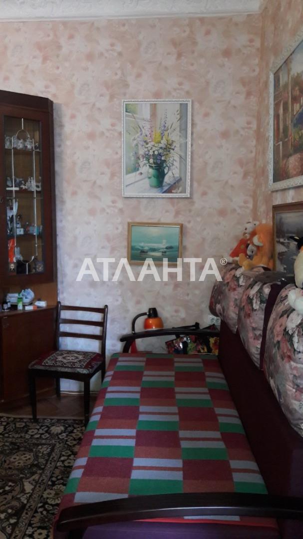 Продается 3-комнатная Квартира на ул. Базарная (Кирова) — 65 000 у.е. (фото №15)