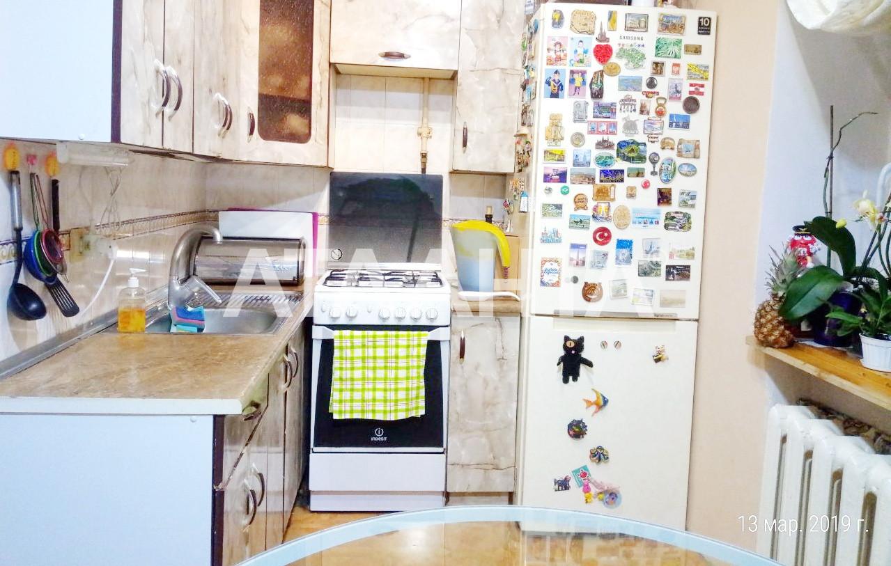Продается 1-комнатная Квартира на ул. Героев Cталинграда — 24 000 у.е. (фото №5)