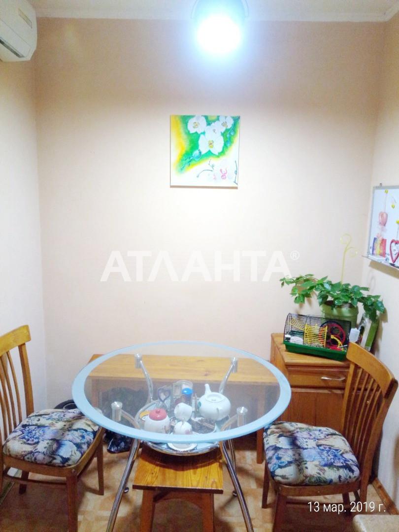 Продается 1-комнатная Квартира на ул. Героев Cталинграда — 24 000 у.е. (фото №4)