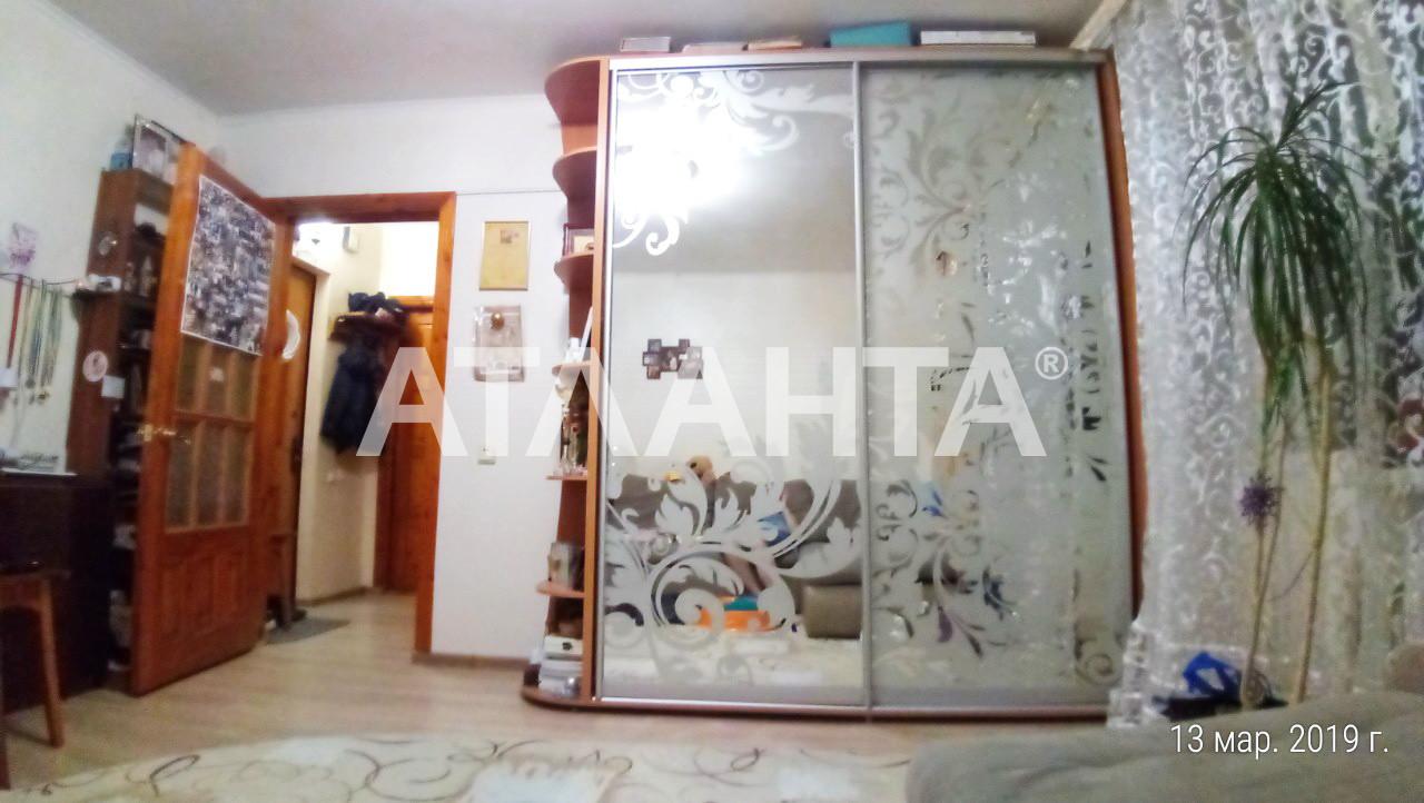 Продается 1-комнатная Квартира на ул. Героев Cталинграда — 24 000 у.е. (фото №2)
