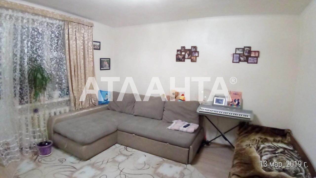 Продается 1-комнатная Квартира на ул. Героев Cталинграда — 24 000 у.е.