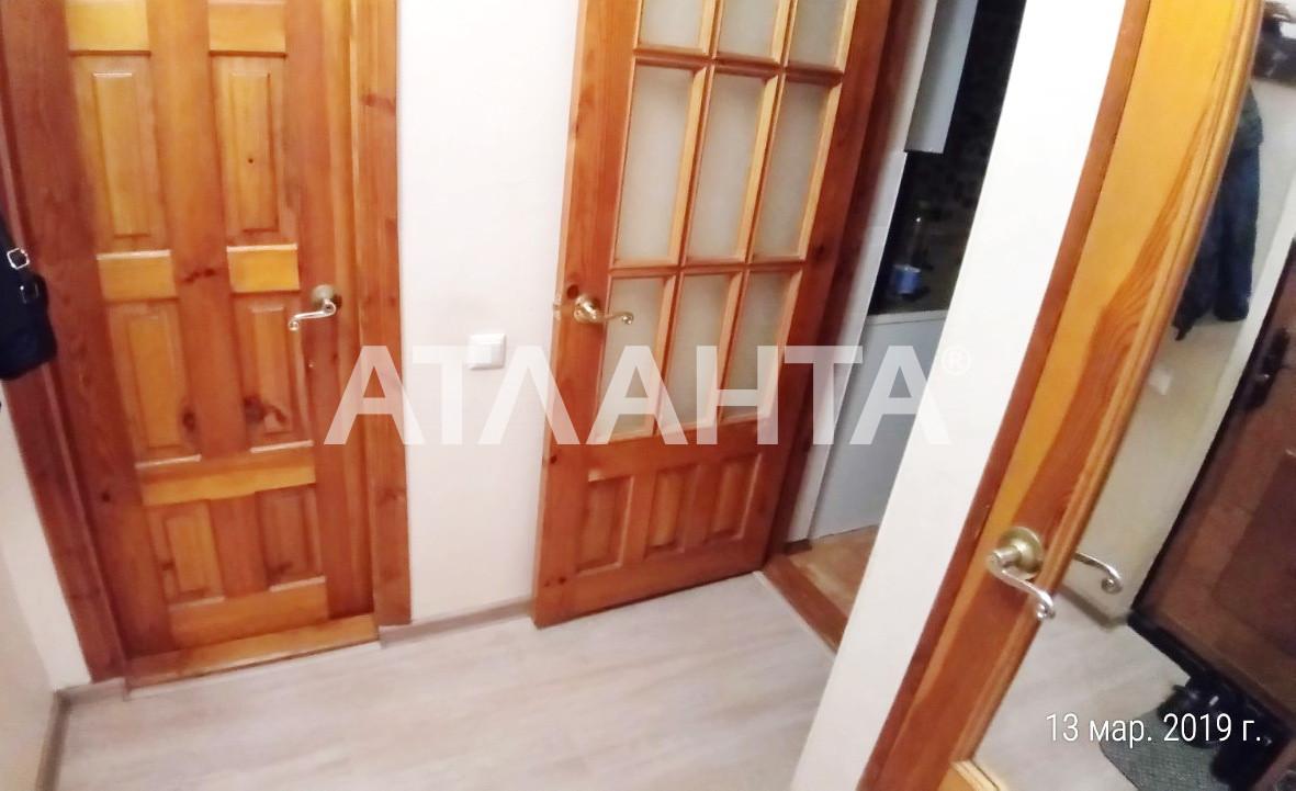 Продается 1-комнатная Квартира на ул. Героев Cталинграда — 24 000 у.е. (фото №3)