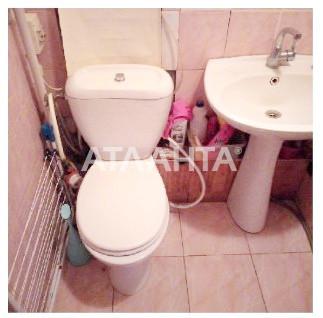 Продается 1-комнатная Квартира на ул. Героев Cталинграда — 24 000 у.е. (фото №8)