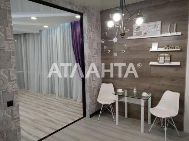 Продается 3-комнатная Квартира на ул. Гагаринское Плато — 157 000 у.е. (фото №2)