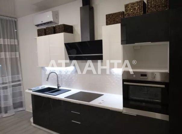 Продается 3-комнатная Квартира на ул. Гагаринское Плато — 157 000 у.е. (фото №6)