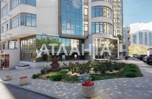 Продается 3-комнатная Квартира на ул. Гагаринское Плато — 157 000 у.е. (фото №13)
