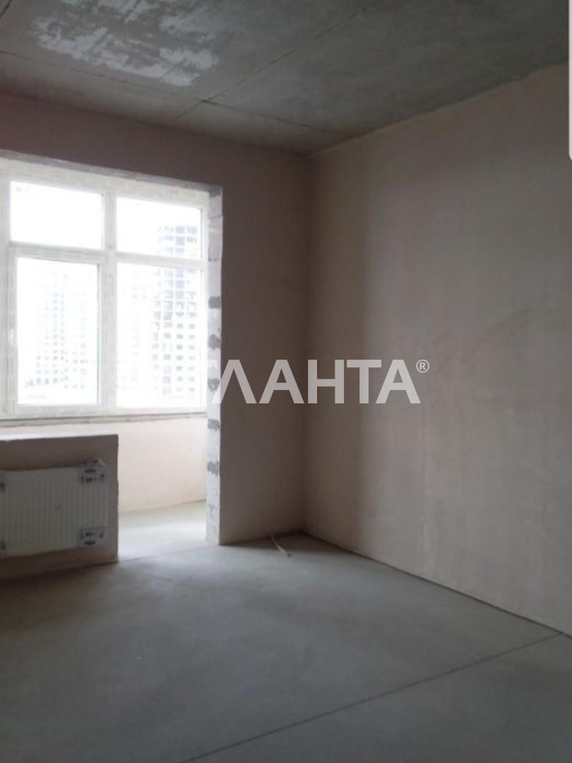 Продается 1-комнатная Квартира на ул. Жемчужная — 28 500 у.е. (фото №4)